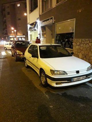 Peugeot 307 turbo d