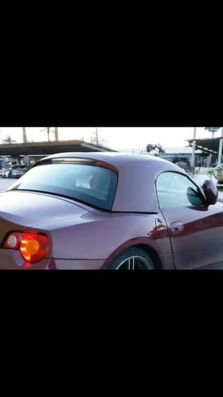 Hardtop BMW Z4