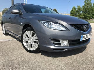 Mazda 6 , 1.8 Active,IMPECABLE