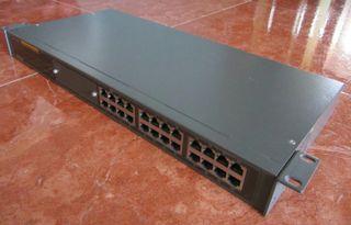 Switch 24 puertos