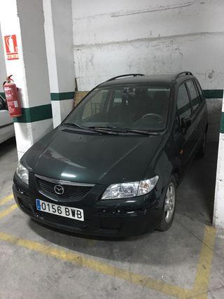 Mazda Premacy 2.0 DVT 100 Cv 2002