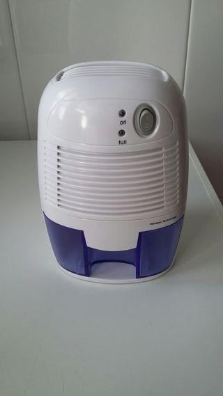 deshumidificador de tipo refrigerante