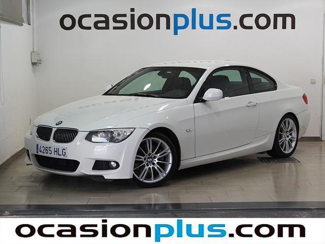 BMW Serie 3 325d Coupe Auto 150kW (204CV)