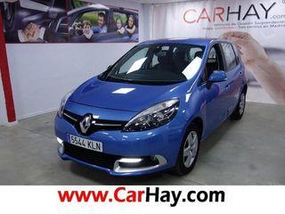 Renault Scenic dCi 110 Dynamique Energy eco2 81kW (110CV)