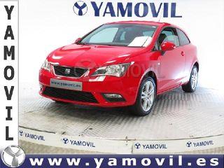 SEAT Ibiza SC 1.2 Tsi Style DSG 77 kW (105 CV)