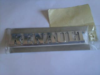 ANAGRAMA RENAULT (NUEVO)