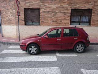 Volkswagen Golf 4 1.4 16V GASOLINA