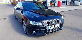 Audi A5 sporback Sline