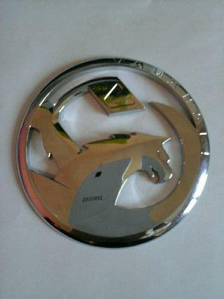 Anagrama Vauxhall