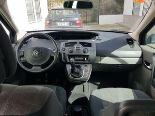 Renault Scenic 2004 en perfecto estado 697392656