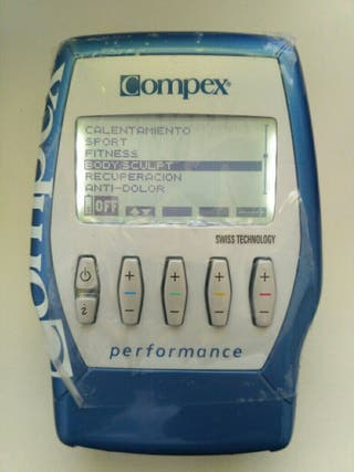 Compex performance My Ready