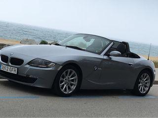 BMW Z4 2.5 SI