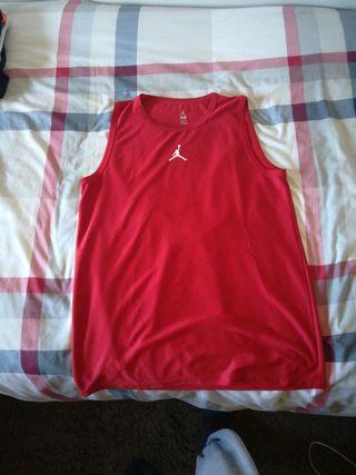 Camiseta entrenamiento Baloncesto