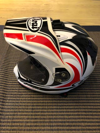 Casco Arai Tour X3