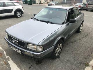 Audi 80 2.3 quattro 1991