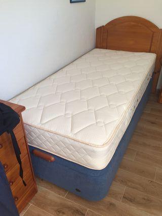 Canapés Dormitorio