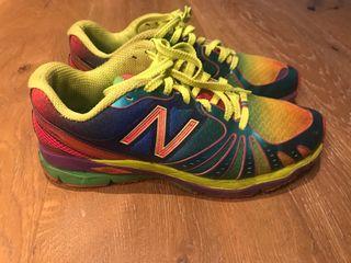 Zapatillas new balance edición limitada 43