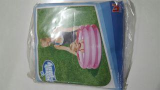 piscina niño/a
