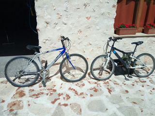 Bicicleta segunda mano  España