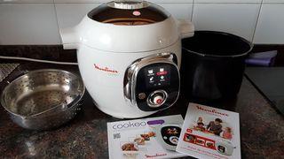 Robot Cocina Moulinex Cookeo ...