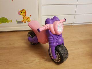 moto juguete