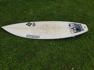 tabla de surf 5.11