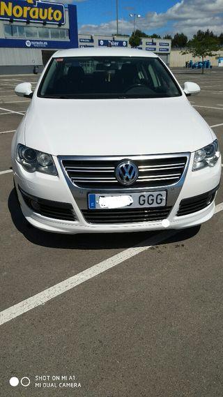 Volkswagen Passat 2008 Rline