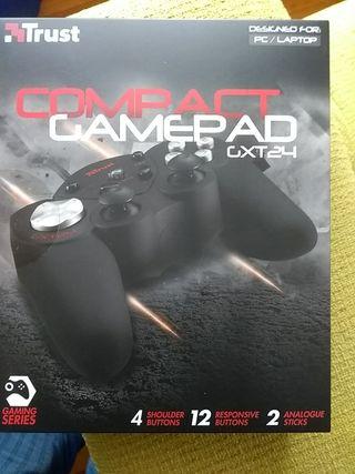 mando videojuegos