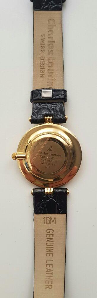 Reloj Charles Laurin