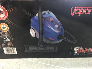 Limpiador a vapor Vaporetto Polti Flash