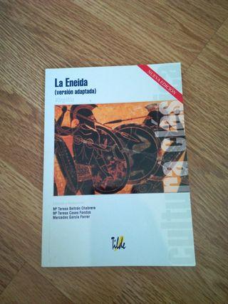 la Eneida (versión adaptada)