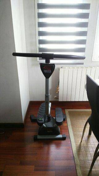 Twister aparato de ejercicio