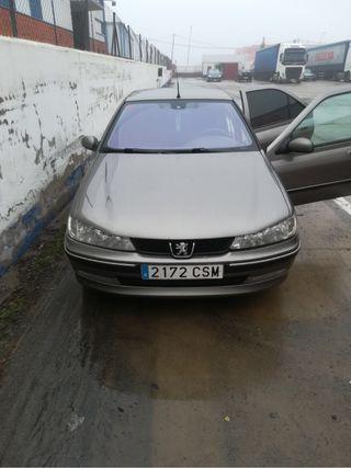 Peugeot 406 HDI 2004