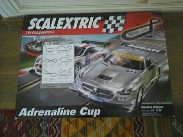 Scalextric