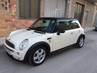 Mini One Diesel (vendo/cambio)