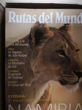 Revistas Naturaleza