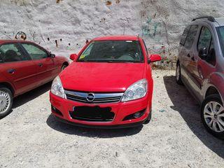Opel Astra h 2010 1.7 115cv