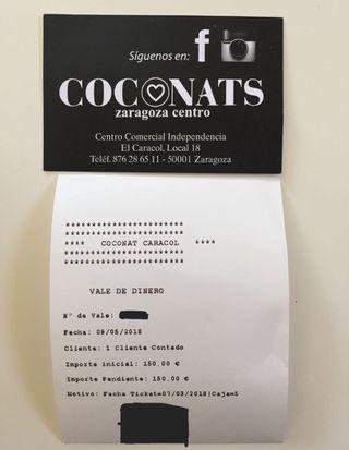 Vestidos fiesta zaragoza coconats