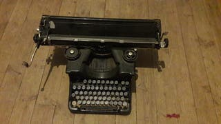 maquinas de escribir antiguas 7