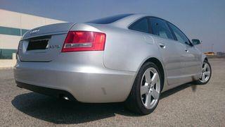 Audi A6 sline 2007