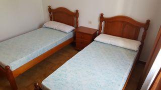 Dormitorio completo 3