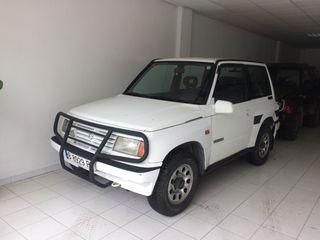 Suzuki Vitara ¡90.000! Km