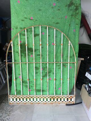 Reja metalica para venta