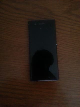 Sony Xperia xa1 aqua