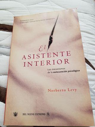 Libro EL ASISTENTE INTERIOR
