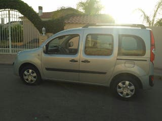 Renault Kangoo 1.5dci 110cv