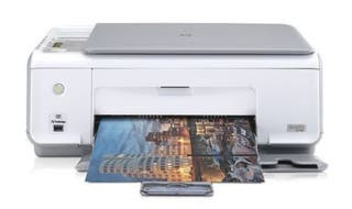 imprimante photo photocopieuse scanner HP PSC 1510