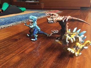 Dinofrod