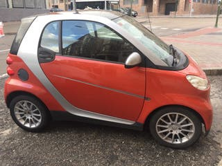 Smart Fortwo passion 2007