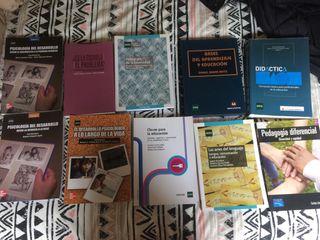 Libros Grado Educador Social